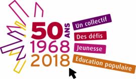 50 ans du CNAJEP