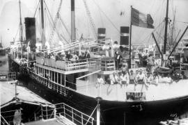 FSCF Alger 1930