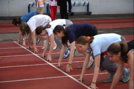 Grand départ pour le Baromètre national des pratiques sportives