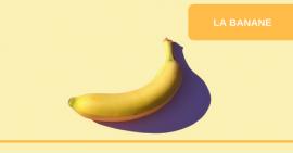 FSCF Info Sport Santé la banane