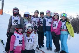 Championnat national de ski et snowboard