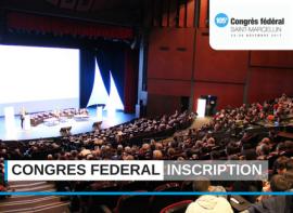 FSCF 105eme congrès fédéral