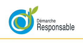 FSCF engagement responsable logo