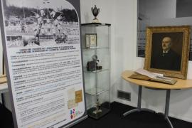 exposition histoire et patrimoine
