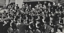 FSCF Fanfare de l'École Saint-Nicolas d'Issy-les-Moulineaux