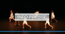 FSCF info presse JSD danse