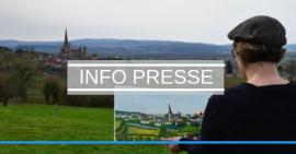 FSCF info presse journal de Saône-et-Loire