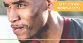 FSCF tenir ses résolutions sportives 2018