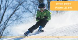 Info Sport Santé ski