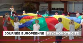 FSCF journée européenne de la psychomotricité