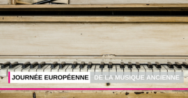 FSCF journée européenne de la musique ancienne