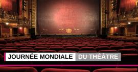 FSCF Journée Mondiale du Théâtre