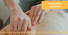 FSCF massages sportifs