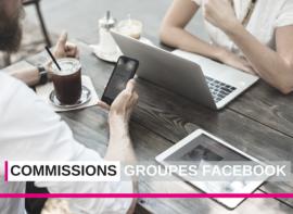 FSCF groupes Facebook