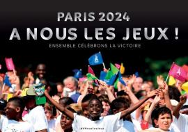 PARIS 2024 - FSCF