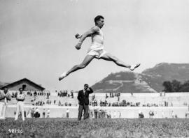 FSCF Robert Hérold Grenoble 1939