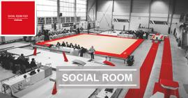 FSCF Social Room FSCF by GYMNOVA