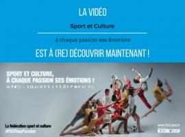FSCF Vidéo activités