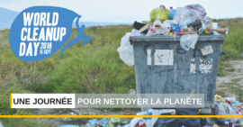 FSCF Une journée pour nettoyer la planète