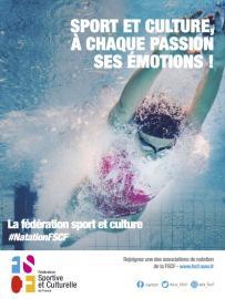 FSCF Activités Aquatiques Natation
