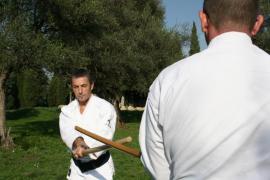 AF Arts martiaux : pensez à vous inscrire !