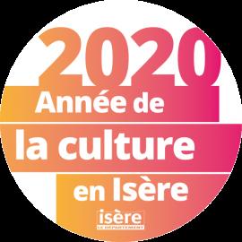 logo pastille culture 2020