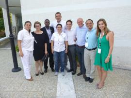Académie International Olympique - Session Educateurs