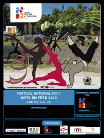 Arts en Fête 2019