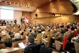 L'assemblée Générale des Assises de Printemps s'est déroulée au CNOSF à Paris