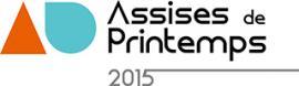 logo Assises de printemps 2015 de la FSCF