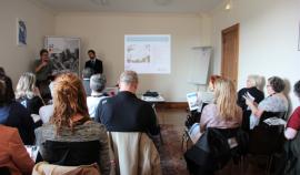 Les Assises de Printemps 2016 de la FSCF se sont poursuivies par des ateliers thématiques qui avaient pour objectif, le partage d'informations.