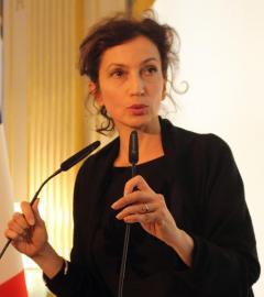 Audrey Azouley