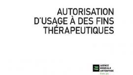 Autorisation d'usage thérapeutiques (AUT)