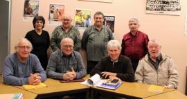 Le comité départemental Boules