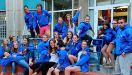 Ouverture des inscritions pour le Camp FICEP 2016