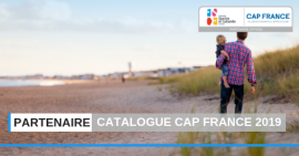 FSCF Cap France catalogue 2019