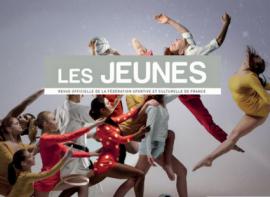 Sortie du journal Les Jeunes hors/série Juillet/Août
