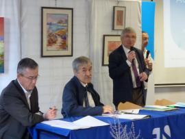 FSCF Comité Départemental Dauphiné : préparer l'avenir