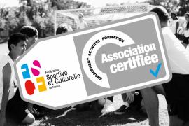 logo certification fscf