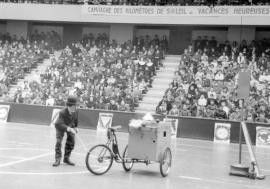 25e édition des matinées sportive et récréatives du 10 mars 1966
