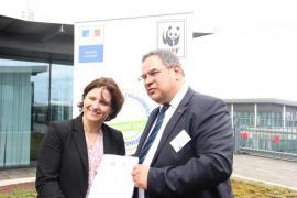 La FSCF fait partie désormais des signataires de la charte des 15 engagements éco-responsables