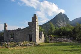 Chateau de Montbel