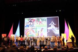 Congrès FSCF 2016
