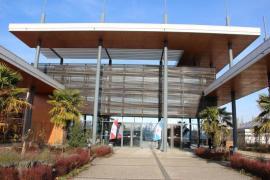 Parc Expo de Villefranche-Sur-Saône