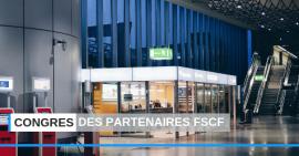 FSCF les partenaires au congrès 2018