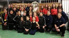 Coupe nationale individuel de twirling