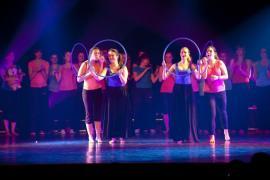 AF Danses : formez-vous en tant qu'animateur fédéral 1 ou 2 cet été !
