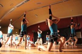 Focus activité : danser aux rythmes de la Fédération