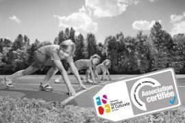campagne de lancement de la certification FSCF 2021