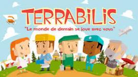 affiche du jeu Terrabilis